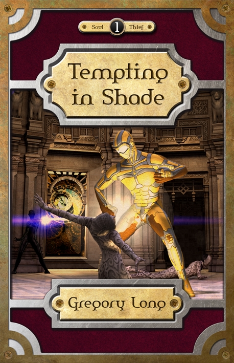 Cover: Tempting in Shade