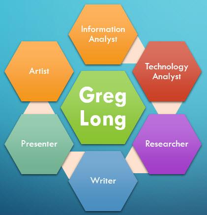 Greg - skills