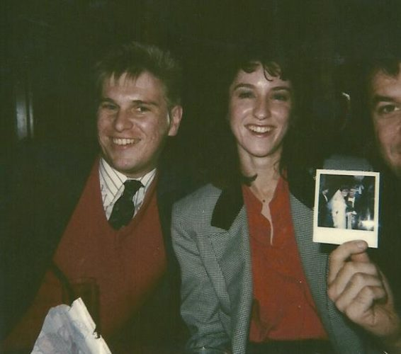 29 years together - what made a good relationship